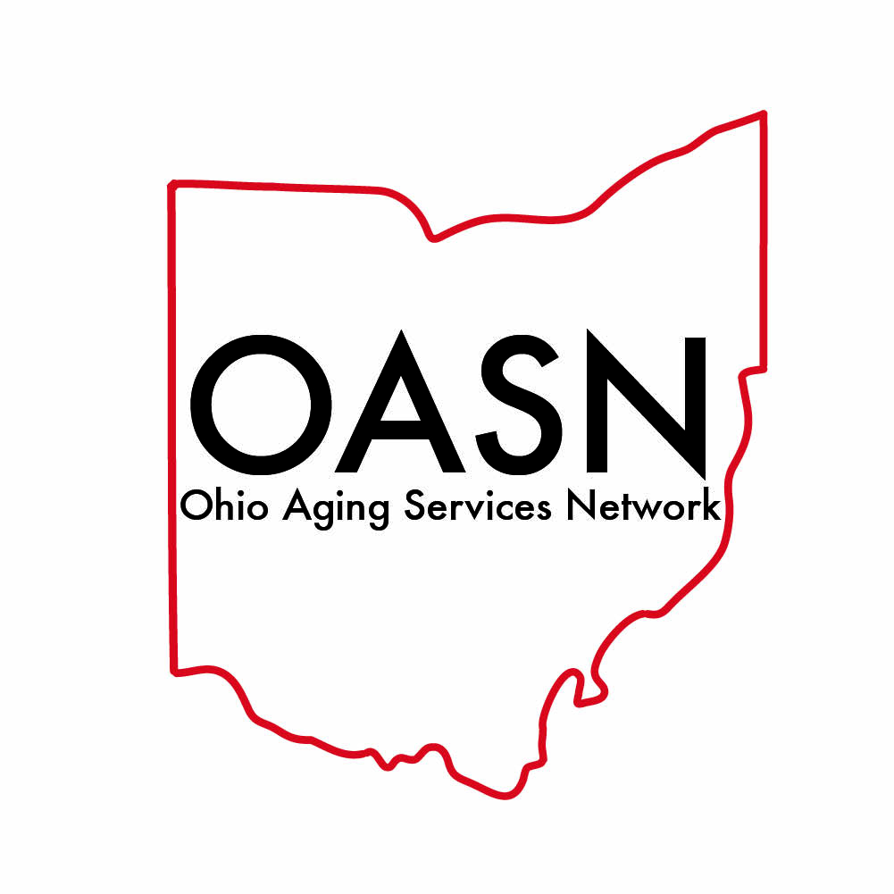 ohio aging services network logo