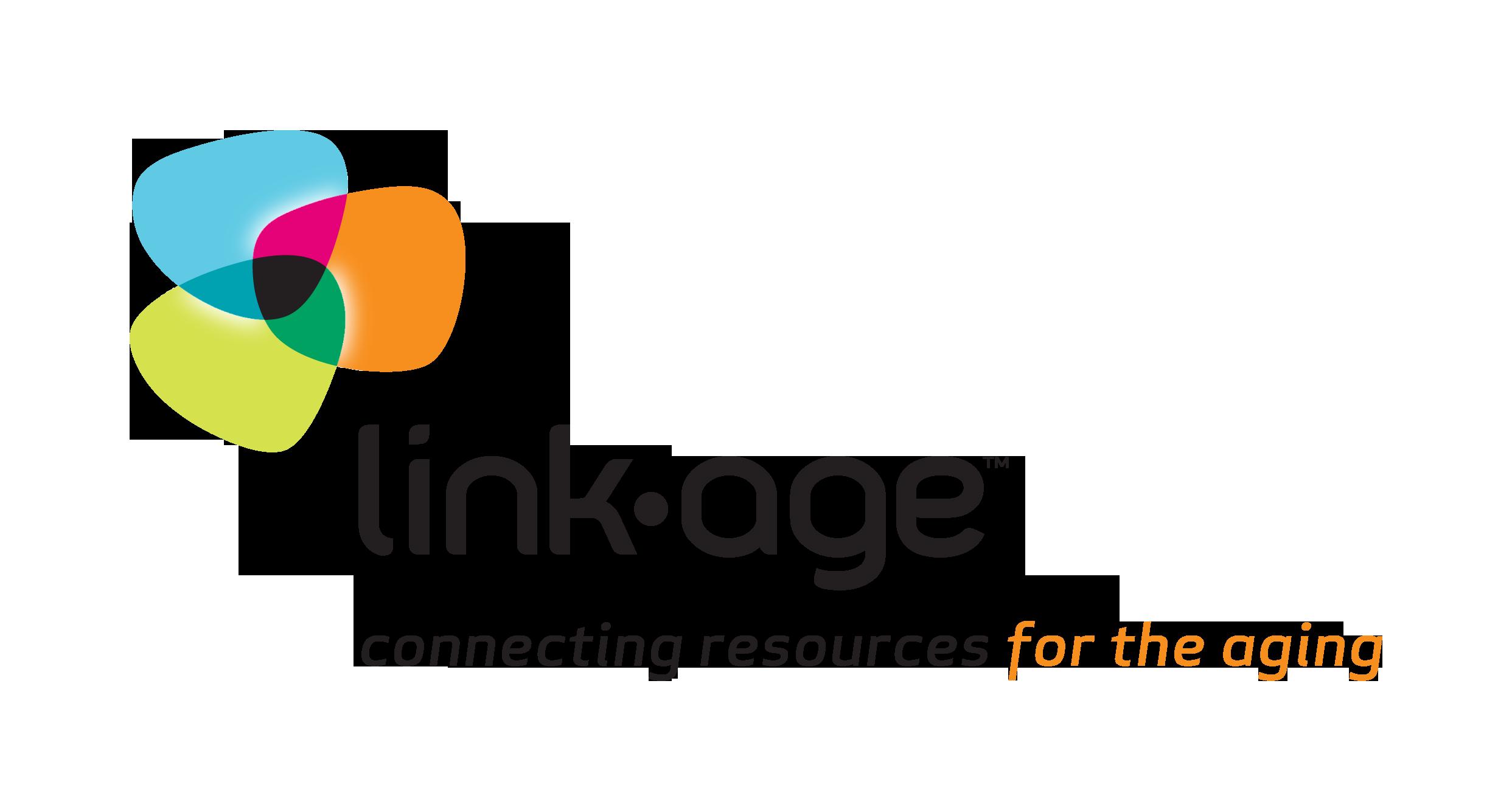link age logo