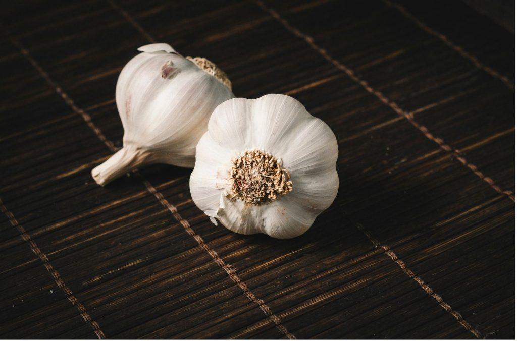 super herb garlic